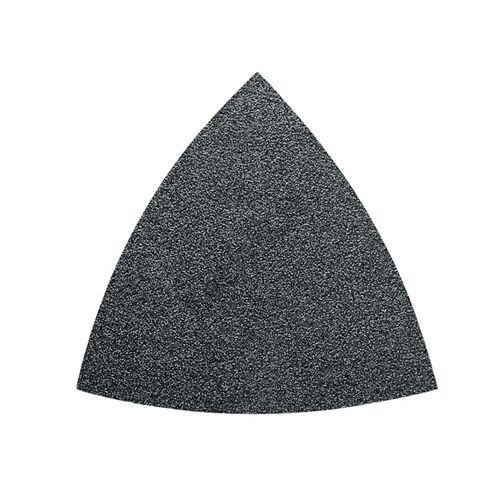 Fein tépőzáras delta csiszolópapír P100 /50db