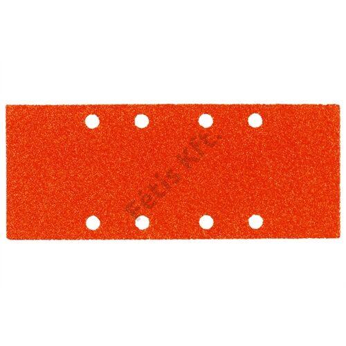 Metabo csiszolópapír 93x230mm P 40,fa,SR 10 db