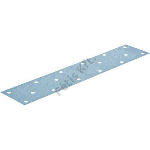Festool Csiszolócsíkok STF 80x400 P120 GR/50