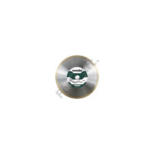 Metabo gyémánt vágókorong 125x22.23 mm SP-T