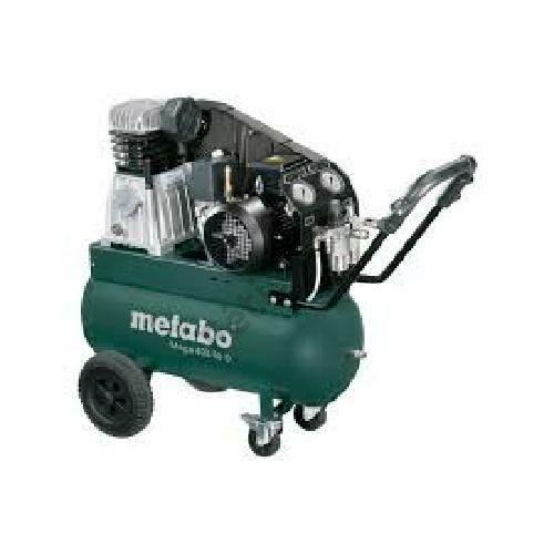 Metabo Mega 400-50 D kompresszor 2200W 50l (400V)