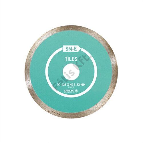 Sankyo gyémánt vágókorong 180x22.23mm csempe
