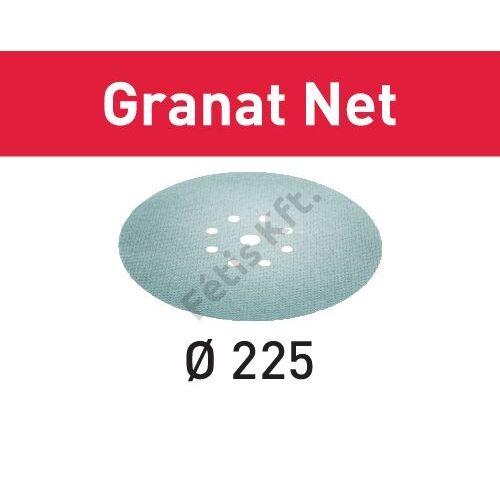 Festool hálós csiszolóanyagok Granat Net STF D225 P320 GR NET/25 (25db/karton)