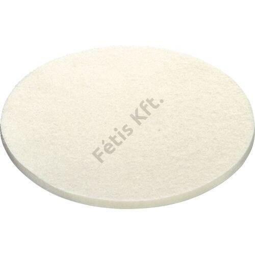 Festool Polírozó filc PF-STF-D180x6-W/5