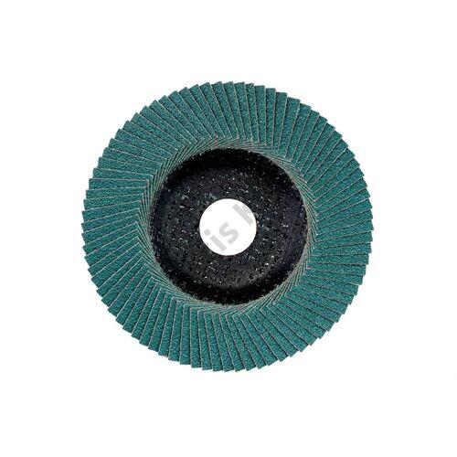 Metabo lamellás csiszolótányér 125 mm P 60, N-ZK
