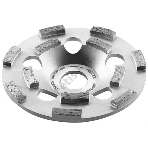 Festool gyémánt csiszolókorong, DIA HARD-D130 Standard