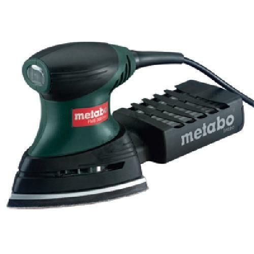 Metabo FMS 200 Intec delta multicsiszoló kofferben 200W