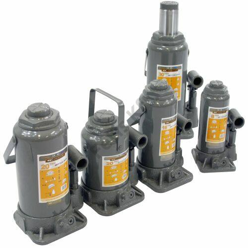 Winntec olajemelő 12t (Y411200)