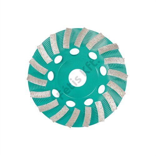 Sankyo gyémánt csiszolókorong 115x8.0mmxM14 beton