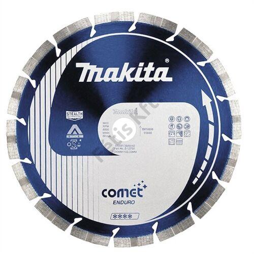 Makita Gyémánttárcsa 300mm szegmentált