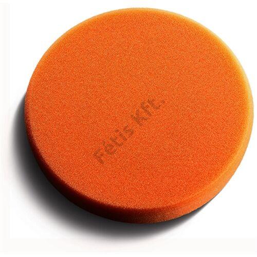 Fein polírozószivacs narancssárga 150 mm közepes