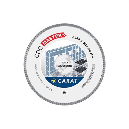 Carat gyémánttárcsa 200x25.40