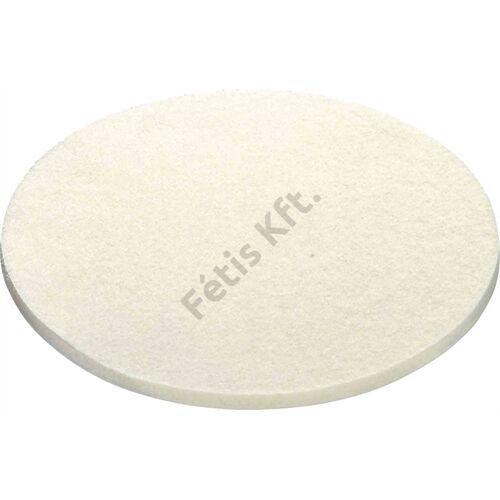 Festool polírozó filc PF-STF D200x6 W (5 darab)
