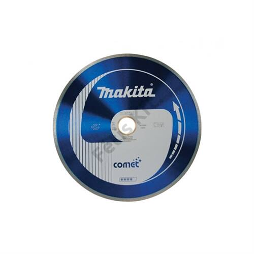 Makita 230mm gyémánttárcsa COMET folyamatos