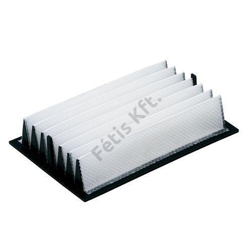Metabo redős szűrő a 6.25601/FMS/FSR/FSX 200 Intec-hez