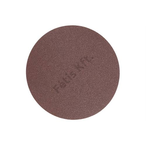 Metabo tépőzáras csiszolólap 200 mm K 80 5 db