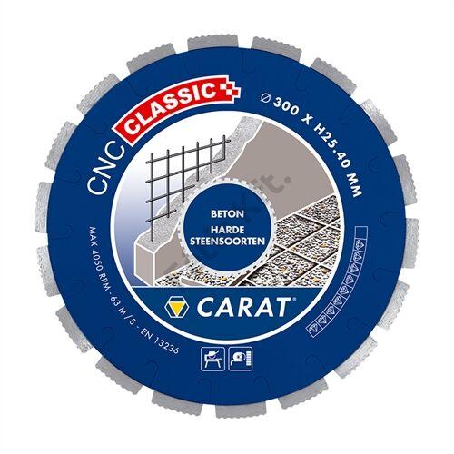 Carat gyémánt vágókorong 350x30mm beton