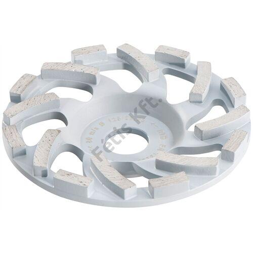 Metabo gyémánt csiszolókorong, 125 mm, abrazív