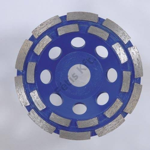 Hitachi-Hikoki gyémánt csiszolókorong 180mm