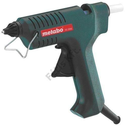 Metabo KE 3000 ragasztópisztoly 11mm