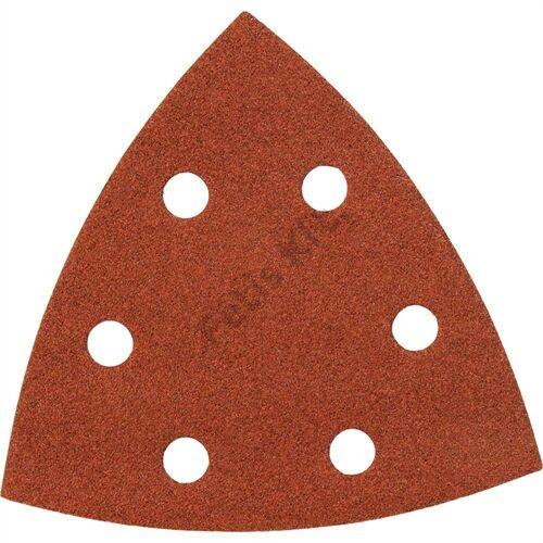 Makita Delta csiszolópapír piros K60