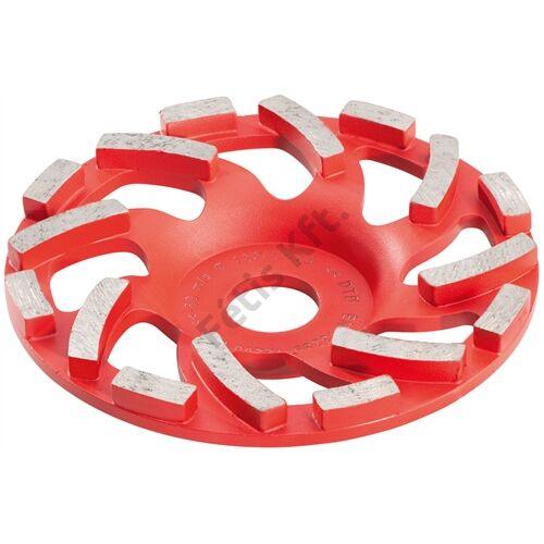 Metabo gyémánt csiszolókorong, 125 mm beton, prof.