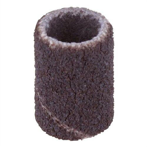 Dremel Csiszolószalag, 6,4 mm, 120-as szemcseméret (438)