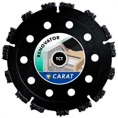 Carat gyémánt vágókorong 125x22.23mm felújító
