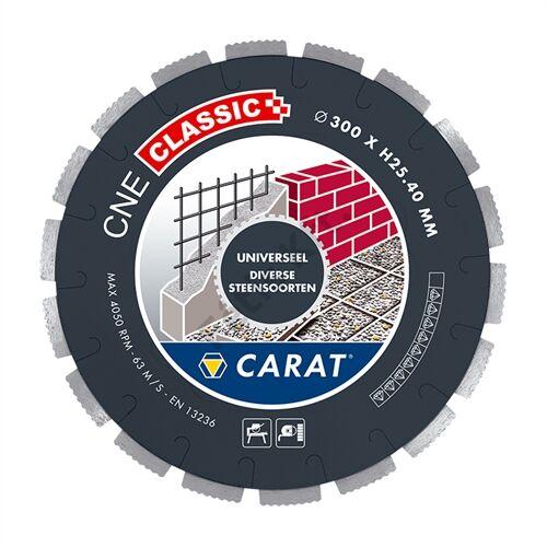 Carat gyémánt vágókorong 300x25.4mm