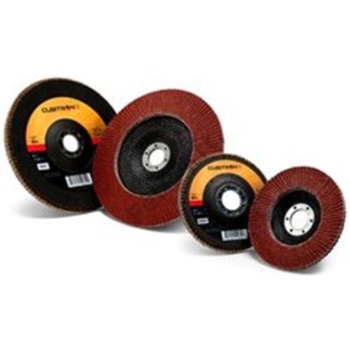 3M 65051 Cubitron II 967A lamellás tárcsa, T29 kúpos, 115 mm x 22 mm, 40+