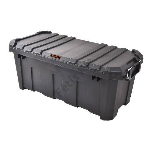 Tactix konténerláda 60l