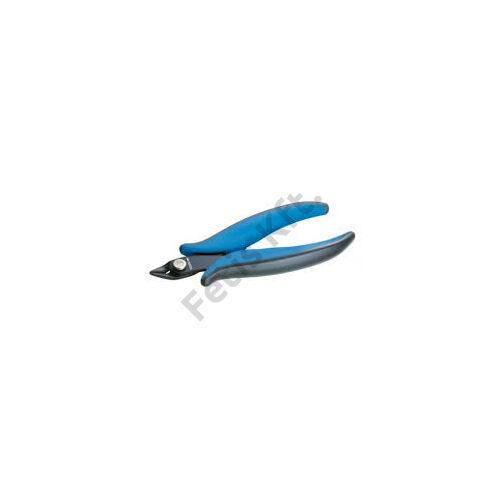 Gedore miniatűr elektronikai oldalcsípő fogó 138 mm (8350-7)