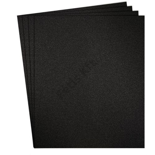Klingspor csiszolópapír A4 230x280mm P 500 PS 11 A S