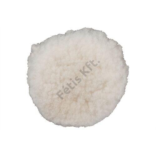 Metabo tépőzáras bárányszőr fényező tárcsa, 85 mm