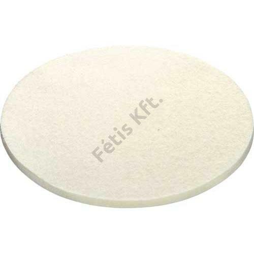 Festool Polírozó filc PF-STF-D80x6-W/5