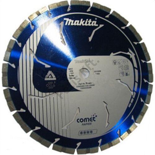 Makita 300mm gyémánt vágókorong COMET ASZFALT