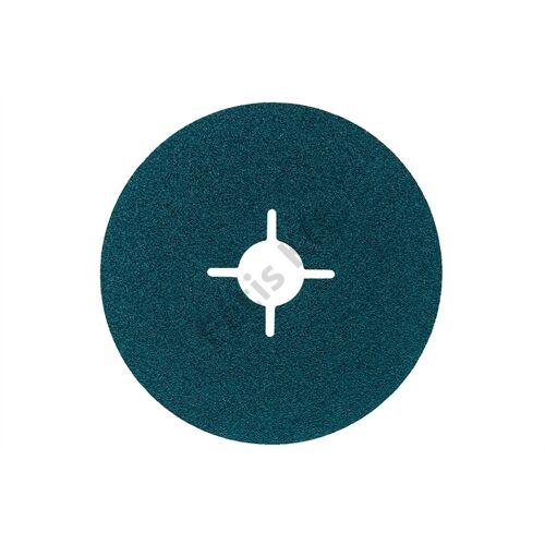 Metabo fíbertárcsa 125 mm P 80, ZK