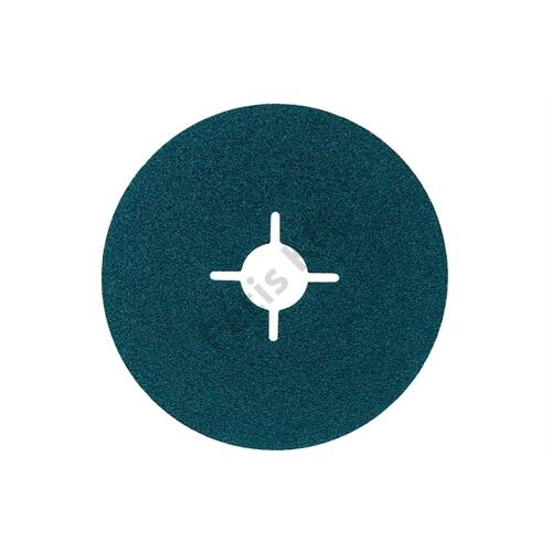Metabo fíbertárcsa 180 mm P 40, ZK