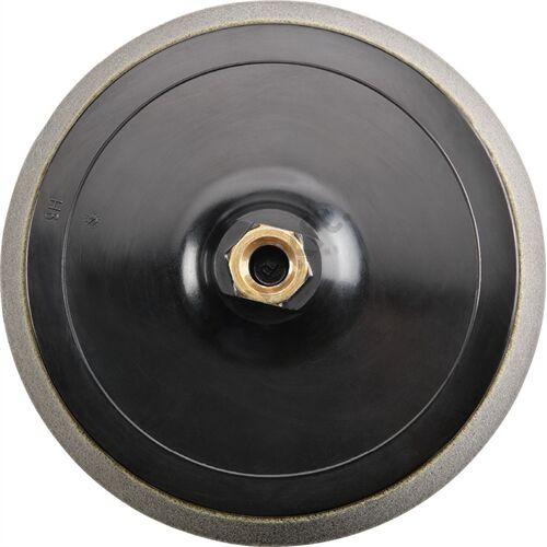 Fein tépőzáras gumitányér 170mm M14