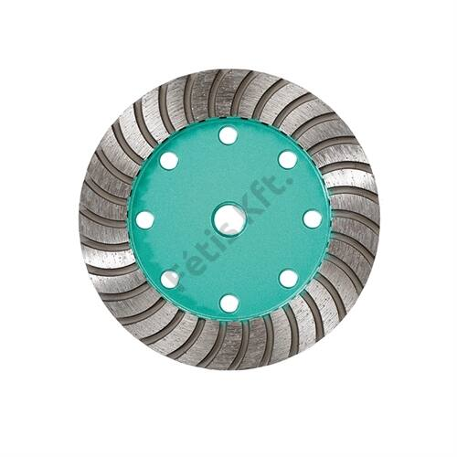 Sankyo gyémánt csiszolókorong 100x20mmxM14 kő