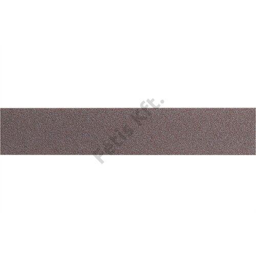 Metabo vászon csiszolószalag, 2205x20 mm K80 3db