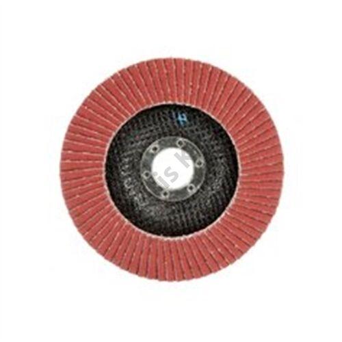 3M Cubitron II 969F lamellás tárcsa, T29 kúpos, 180 mm x 22 mm, 80+