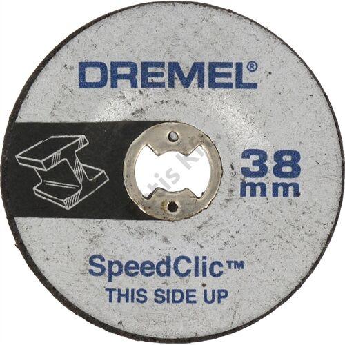Dremel EZ SpeedClic köszörűkorong (SC541)