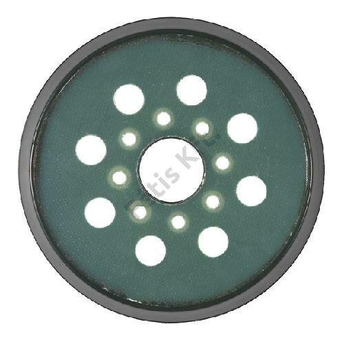 Bosch gumitányér 125 mm PEX220