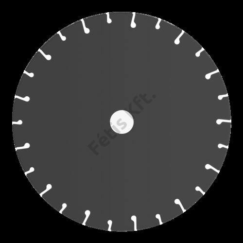 Festool gyémánt vágókorong C-D 230 PREMIUM