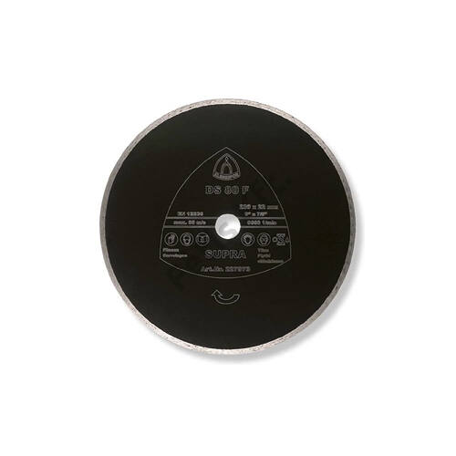 Klingspor gyémánt vágókorong  150X22  DS 80F csempéhez