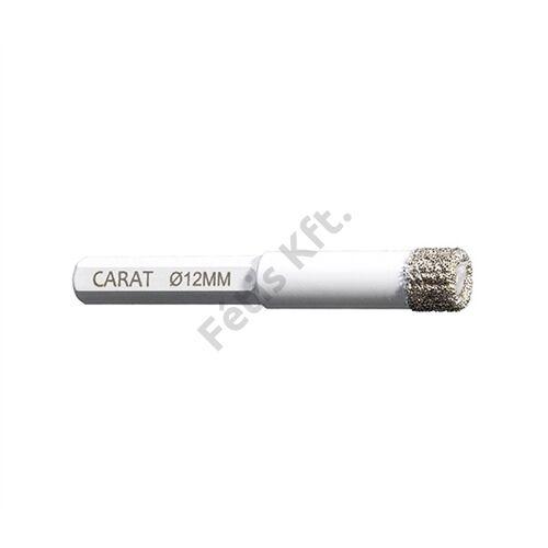 Carat gyémántfúró 18x35mm száraz