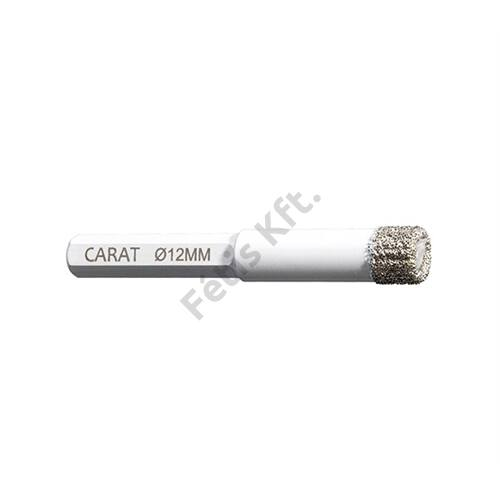 Carat gyémántfúró 14x35mm száraz