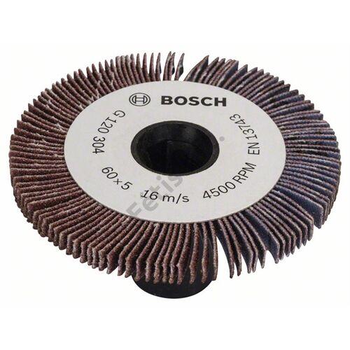 Bosch lamellás henger 5 mm P120