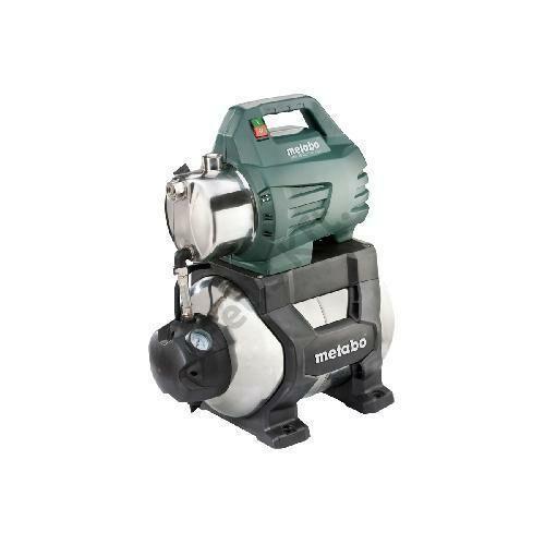 Metabo HWW 4500/25 Inox Plus házi vízmű 1300W